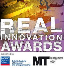 Innovation case studies   London Business School   Emerging Themes in Marketing   Scoop.it