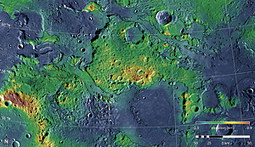 Surveying Mercury | ArcNews | Geospatial Industry | Scoop.it