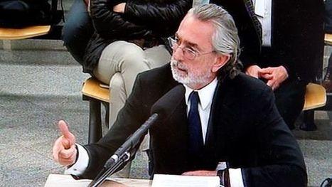 Las acusaciones de Correa al Gobierno de Aznar se quedan por ahora en un limbo judicial | Utopías y dificultades. | Scoop.it