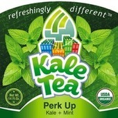 The Kale Tea Project - Supporting Rooftop Farming | Vertical Farm - Food Factory | Scoop.it