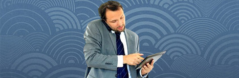 Handling Telemarketing Calls With Business Executives   Telemarketing and it's benefits   Scoop.it