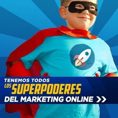 Marketing Market: el portal más grande de herramientas seo y de marketing en castellano   Web Hosting, Linux y otras Hierbas...   Scoop.it