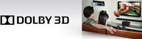 Dolby Labs and Philips unveil Dolby 3D tech, want to deliver glasses-free 3D in HD | Mad Cornish Projectionist News | Scoop.it
