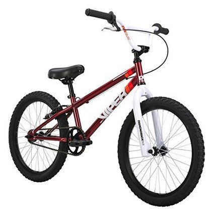 58539989342 Diamondback Bicycles Youth 2015 Jr Viper Complete Box Bike