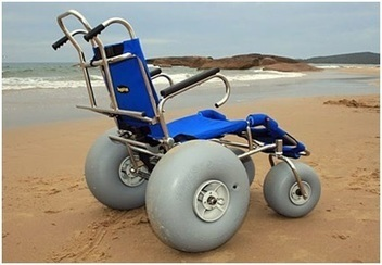 Hobsons Bay City Council - Accessible Beaches Project | Accessible Tourism | Scoop.it