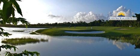 Tee'd Off Tee Times | The Joy of Mexico | Scoop.it