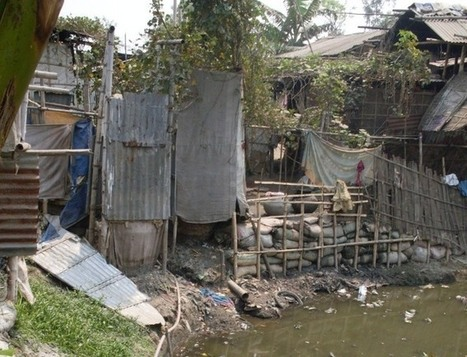 Imagine life without a proper toilet: that's the reality for 1 in 3 people | FCHS AP HUMAN GEOGRAPHY | Scoop.it