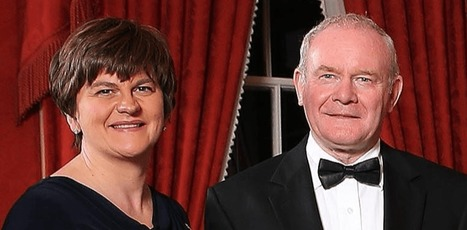 Martin McGuinness resignation could return Northern Ireland to direct rule | ESRC press coverage | Scoop.it