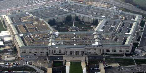 The Pentagon wants to hire 3,000 more hackers | Sergio's Curation Powershell GoogleScript & IT-Security | Scoop.it