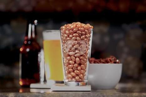 Un nouveau bonbon à la bière !   Le Monde de la bière   Scoop.it