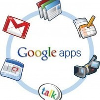 Google Forms. Encore plus collaboratif. | Les outils du Web 2.0 | Scoop.it