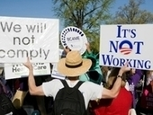 Group Receives $1.1M Grant to Sell ObamaCare to Public | Restore America | Scoop.it