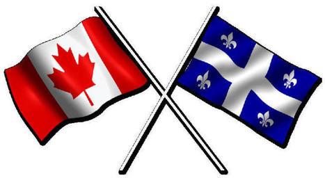 Marketing sur Facebook:  Les Québécois plus réceptifs aux marques que les Canadiens anglais! | MARKETING & BUSINESS HIGHLIGHTS (bilingual) | Scoop.it