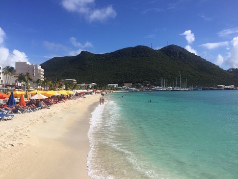 St. Maarten to Host Major Tech Conference | LACNIC news selection | Scoop.it