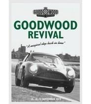 Goodwood Revival 2013 | Auto & Driving | Scoop.it