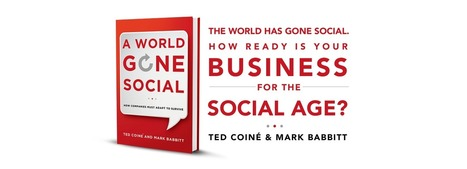 A World Gone Social | Designing  service | Scoop.it