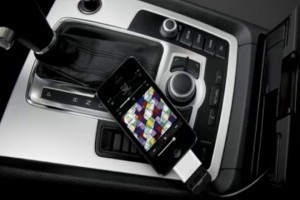 Apple Lightning Adaptor Kills iPod Out on BMW, Mini Models | Autopia | Wired.com | Forward thinking...Or failed thought?? | Scoop.it