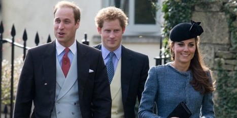Per Kate Middleton un cappotto label's 2010 di M Missoni | Moda Donna - sfilate.it | Scoop.it