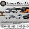 Rent a Car Pakistan