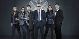 ABC Confirms Agents of S.H.I.E.L.D. Series Launches This Fall [Trailer this Sunday on ABC] | Tracking Transmedia | Scoop.it