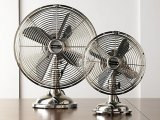 10 Easy Pieces: Table and Desk Fans | Interior & Decor | Scoop.it