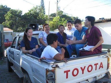 "Review Sean Rigney Volunteer in La Ceiba, Honduras Health Care program | ""#Volunteer Abroad Information: Volunteering, Airlines, Countries, Pictures, Cultures"" | Scoop.it"