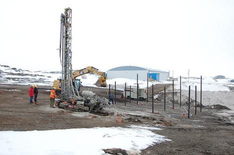 Housing model goes on trial in Nunavik community - Nunatsiaq News | Inuit Nunangat Stories | Scoop.it