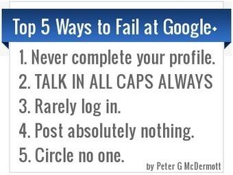 GooglePlus Helper: How to attract an audience on Google+ | GooglePlus Expertise | Scoop.it