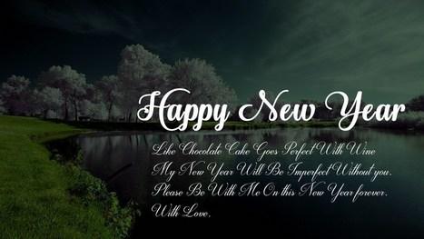 Latest 111 Whatsapp Dp For Happy New Year Ha