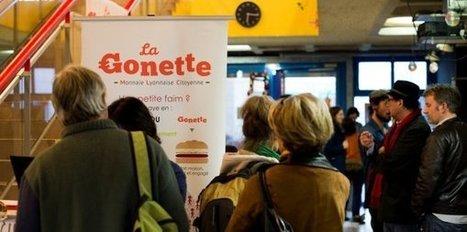 En six mois, la monnaie locale Gonette s'est installée dans le paysage lyonnais | Communiqu'Ethique sur la gouvernance économique et politique, la démocratie et l'intelligence collective | Scoop.it