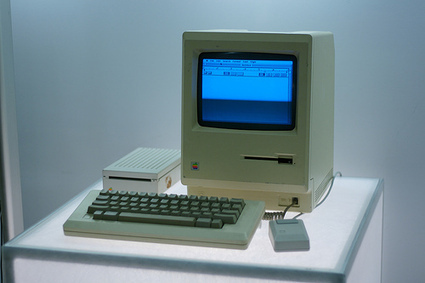 Reflecting on 30 years of the Mac in education | Web 2.0 and Social Media | Scoop.it