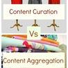Blog Curation