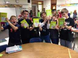 How to Get Boys Reading Perhaps | Red Apple Reading Literacy and Education | Scoop.it