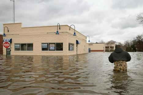 Increased flooding may cost the world $1 trillion by 2050 | Environment | Scoop.it