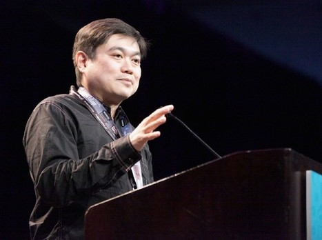 Joi Ito Explains Why Donald Trump Is Like the Sex Pistols | Media Aesthetics Lab | Scoop.it