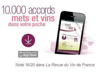 Touraine Azay Le Rideau - 10 000 accords mets & vins - Toutlevin.com - Simplifiez-vous le vin | Accord Mets-Vins avec les vins de Loire | Scoop.it