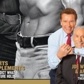 Statement on the Passing of Joe Weider | Sports nutrition | Scoop.it