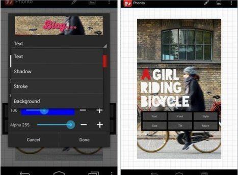 Scrivere sulle foto: 7 programmi per inserire testo sulle immagini | Web Content Enjoyneering | Scoop.it