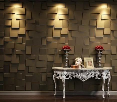 Deepanjali Deocr 3d Wallpaper Suppliers Dist