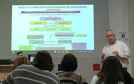 Competencias profesionales docentes | Educacion, ecologia y TIC | Scoop.it