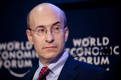 Harvard Economics Professor Makes the Case for Bitcoin   Conciencia Colectiva   Scoop.it