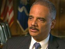 Arrogant Lying Holder has 'no intention' of stepping down - Video   Littlebytesnews Current Events   Scoop.it