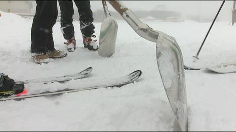 La station de ski de Saint-Lary bien organisée pour gérer l'importante quantité de neige | Vallée d'Aure - Pyrénées | Scoop.it