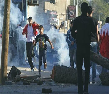 20-year-old Bahraini protester dies from injuries | #VivaBahrain! | Scoop.it