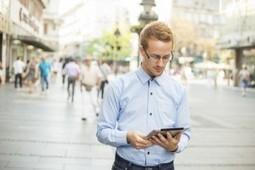 13 Book Marketing Techniques That Engage Readers | Digital Book World | niggleburgoo | Scoop.it