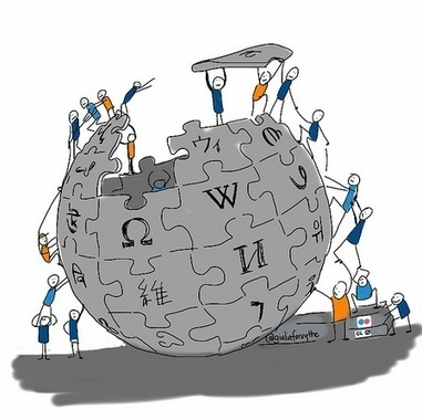 Writing Her In: Wikipedia As Feminist Activism | Gender and social media | Scoop.it