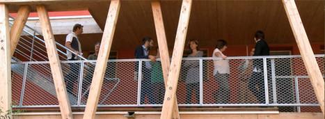 Habitat participatif: un bon moyen de se passer de promoteurs immobiliers? | CaféAnimé | Scoop.it