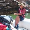 BPS--Grand Canyon Park Ranger