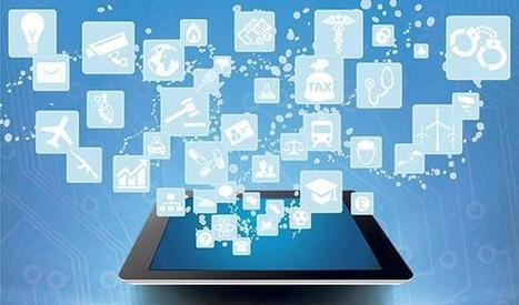 Embrace new technologies or be left behind | Training Journal | E-learning News and Notes | Scoop.it