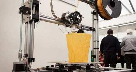 Maker spaces, fab labs, financement participatif : les outils de l'inventeur du XXIème siècle | FabLab - DIY - 3D printing- Maker | Scoop.it
